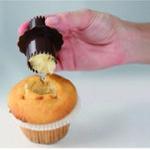 Cortador p/ rechear cupcake