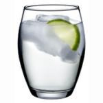 Conj. 6 copos baixos multiuso 390ml - Montecarlo