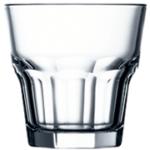 Conj.3 copos p/ uísque 265ml - Casablanca