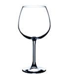 Conjunto de 2 Taças para Vinho Tinto Pasabahçe em Vidro - 770 ml - Linha Enoteca - Transparente