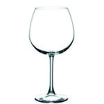 Conjunto de 6 taças para vinho tinto - Enoteca
