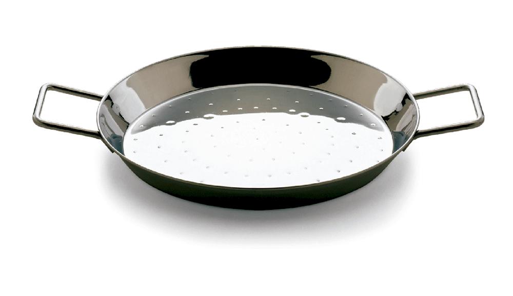 Panela p/ paella - 34 cm