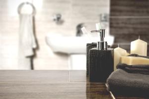 Conheça as melhores dicas para a organização do seu banheiro