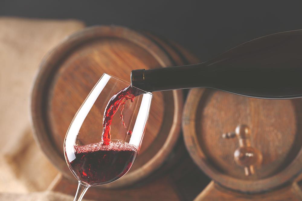 harmonizacao vinho tinto