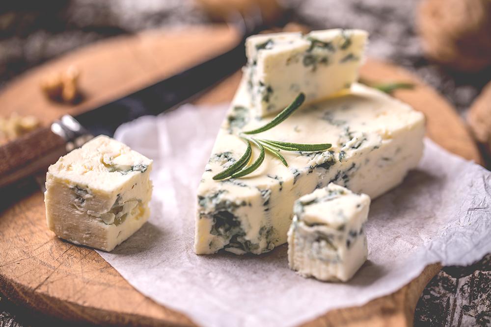 queijo gorgonzola azuis harmonizacao