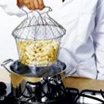 Cesta multiuso p/ cozinha - Multi Basket