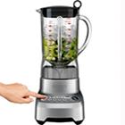 Liquidificador Smart Gourmet Tramontina Breville Prata 127V