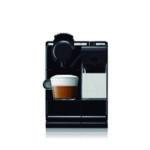 Máquina de café Nespresso Lattisima Touch Preta 127V