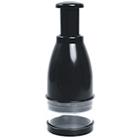 Picador manual de alho/ cebola - 23cm
