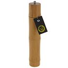 Moedor de Pimenta / Sal em Bambu