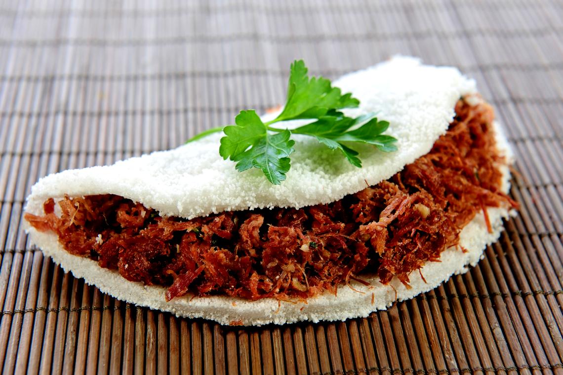 Motivos para consumir a tapioca