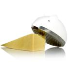 Ralador de queijo com recipiente - Ratinho