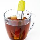 Infusor de chá com medidor