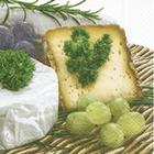 Guardanapo Taste Of Cheese, 33x33 cm - Paper Design