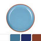Prato Raso em Cerâmica - ø 16,5 cm - Linha Tapas - Sortido