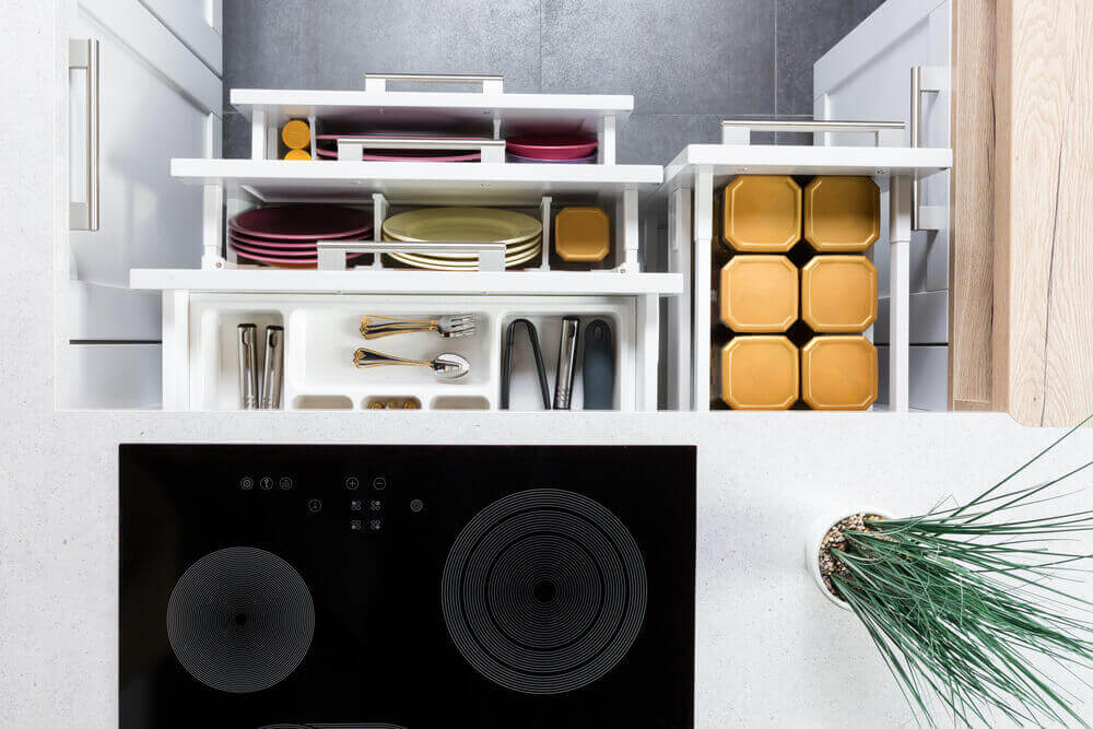4 dicas de organização indispensáveis para sua casa
