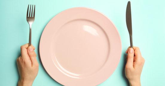 pratos rasos